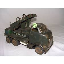 Vintage Metal Toy Army Truck With Missle Systemi | ARDIAFM Tonka Mighty Diesel Pressed Steel Metal Cstruction Dump Truck Vintage Metal Green Truck Toy Brand San And 50 Similar Items Vintage 1927 Keystone Packard Us Army Toy Pressed Steel Metal Truck Vtg Marx Lumar Contractor Dump Antique Sold Bomba No2 1982 Toys Games On Silver Juan Gallery Cast Iron Farm Taniaw Jw 138 For Sale Holidaysnet Excited To Share The Latest Addition My Etsy Shop Buddy Antique Toy Trucks 4000 Pclick White Fire With Ladders
