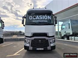 100 High Trucks Used By Renault