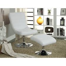 White Accent Chairs Youll Love