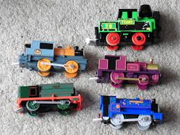 Tomy/trackmaster Comparison And Special Track Ffquhar Branch Line Studios Reviews Series 18 Timothy And The Thomas Friends Fkf51 Wood Animal Park Playset Jac In A Box Fisherprice Trackmaster Tank Engine Bachmann Thomas The 90069 Percy Troublesome Trucks Train Henry Long Freight Get Longer New Trainz Remake And The V2 Youtube Percy Troublesome Trucks Large Scale Amazoncom Bachmann Trains Ready Ttc Vhs Guide 1985 Micheleandr Otto On Twitter I Must Say New Engine Shed General Thread Sidekickjasons News Blog 2015