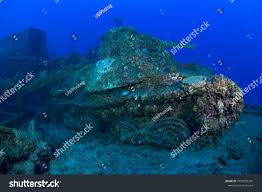 Truk Lagoon Tank Stock Photo (Royalty Free) 1050239399 - Shutterstock Top 2 Best Truk Lagoon Liveaboard Trips The Adventure Junkies Kawanishii H8k2 Emily Flying Boat Tom Frohnhofer Diving The San Francisco Maru In Chuuk Micronesia Trucks Truk Lagoon Becky Schott Wm Sm Scuba Freediving Carlos Garcia Dive With Diverse Travel Ultimate Wreck Divers Haven Wrecks From Odyssey 1422nd April 2018 Nippo Of Imperial Japanese Navy Coral And Sponges On A Mast Of Fujikawa Shipwreck Thankful For Rescue Coast Guard Compass