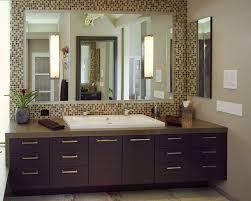 Kirklands Home Bathroom Vanity by Bathrooms Design Bathroom Framed Mirrors White Vanity Mirror