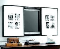 coverups panel lift hide tv fernseher