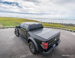 100 F 150 Truck Bed Cover Bestops EZold Hard Tonneau Review Irst Look DrivingLine