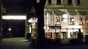 der seekieker picture of seekieker restaurant cafe bad