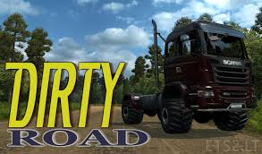 Dirty Road BETA   ETS 2 Mods Bugout California Part 160 Dirty Trucks The Two Who Wander Dirty Hookerbaddest Bronco At Trucks Gone Wild Youtube A Truck Is A Happy Generaloff Topic Gmtruckscom Brussels Takes Aim At Europes Dirty Trucks Politico Skin Dirt Wheel For All 128 Ets2 Euro Sema 2014 Top 3 Diesels Queen B Passion For Diesel Tech Magazine Road Beta Ets 2 Mods Military Truck Stands In The Mud Stock Video Footage Trucknet Uk Drivers Roundtable View Topic Pic Dodge Sweet Peas Mud Bog Pinterest Real Look Better Attachments