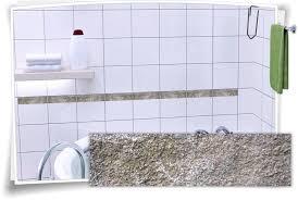 fliesen aufkleber fliesen bordüre granit marmor kachel aufkleber stein deko bad