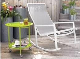 modern outdoor rocking chair ideas home designing