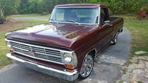 1967 Ford F100 Classics For Sale - Classics On Autotrader 1967 Ford F100 Project Speed Bump Part 1 Photo Image Gallery For Sale Classiccarscom Cc1071377 Cc1087053 Flashback F10039s New Arrivals Of Whole Trucksparts Trucks Or Greenlight Anniversary Series 5 Pickup Truck Classics On Autotrader 1940s Lovely Ranger Homer 1940 1967fordf100 Hot Rod Network F250 Trucks And Cars With 300ci Straight Six Monkey Jdncongres 4x4 Modern Classic Auto Sales