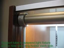 led display lighting display lights jewelry lighting