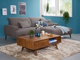 landhausstil wohnzimmer braun caseconrad