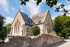 100 Chapel Conversions For Sale Mer Church Chancel House In Malvern Up For Sale Hereford Times