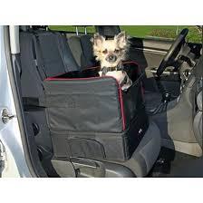 siege de transport siège auto pour chien ou housses de protection sièges et