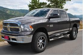 100 New Lifted Trucks For Sale Custom RAM SlingShot 1500 2500 Dave Smith Custom