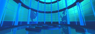 Virtual Studio Set Gelbach Designs Inc