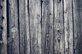 Freaky Old Wood Fence Background
