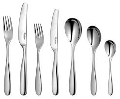 Before Purchasing New Flatware Be Sure To Consider The Metal Composition And Quantity Needed Meet Demands Of Your Dining Room Menu