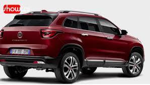 Fiat Freemont 2017 | New Car Updates 2019 2020