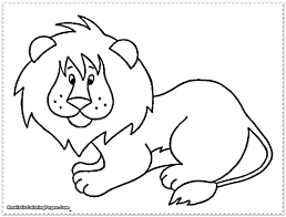 Realistic Jungle Animal Coloring Pages Animals National Geographic In Winter Free Full Size