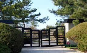 100 Contemporary Gate MODERN FRONT GATE DESIGNS FOR HOUSES Stunning Front