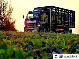 100 Truck Mania 1 Truckmania_jogja TRUCK MANIA JOGJA Wonderful Canter