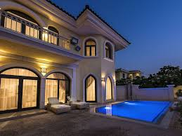 100 Villa In Dubai DUBAI BEACH VILLA XANADUBAI 5 Bedrooms 10 Bedsprivatepoolcardrivermaid The Palm Jumeirah