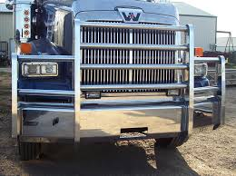 Truck Defender Bumpers-(888) 667-0055-Atlanta, GA Running Boards Bed Accsories Wind Deflectors Truck Mirrors Truck Bumpers Cluding Freightliner Volvo Peterbilt Kenworth 2 Semi Item L7114 Sold August 16 Missou For Sale Ford F150 Rear Chevrolet Silverado Pickup Ca9010 Bumper Jim Carter Parts Bumpers New And Used American Chrome For Sale Download Front