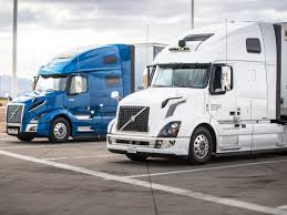 100 Used Trucks Arizona Ubers SelfDrivingTruck Scheme Hinges On Logistics Not Tech WIRED
