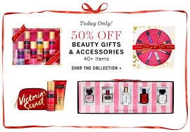Victoria's Secret: 50% Off Beauty Gifts & Accessories (+ ... Victorias Secret Coupons Coupon Code Promo Up To 80 How Get Victoria Secret Coupon Code 25 Off Knixwear Codes Top October 2019 Deals Victoria Free Lip Gloss Auburn Hills Mi Rack Room Home Decor Ideas Editorialinkus Offer Off Deep Ellum Haunted House Discount Pro Golf Gift Card U Verse Promo Rep Gertens Nursery Coupons The Credit Card Angel Rewards Worth It 75 Sale Wwwcarrentalscom Bogo Pink Evywhere Bras Free Shipping At