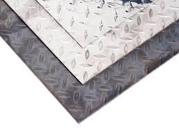 How Is Diamond Plate Made? | Metal Supermarkets - Steel, Aluminum ...