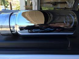 OEM Toyota Chrome Exhaust Tip   Tacoma World 2 Vw Golf Mk7 Chrome Exhaust Tips In Belfast City Centre Black Exhaust Tip Toyota 4runner Forum Largest Jones Jwt200 Stainless Steel Chevelle Style Oval Angle Cheap 3 5 Inch Inlet Tip Find Muffler Contrast Cut 10 Gauge Victory Huroyst Oem For Cadillac Chevy Gmc Pickup Truck 2_82208473 Koolertron Replacements Amazoncouk Mustang 214 Turndowns Lvadosierracom Gm Tips Cars Vehicle Parts Accsories Compare