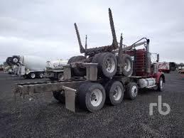 Kenworth Log Trucks For Sale Lane County