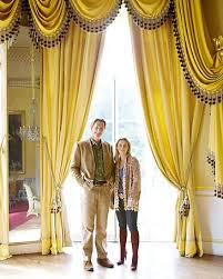 Fabrics For Curtains Uk by 83 Best Curtains And Drapes Images On Pinterest Fabric Weaving