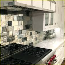 Mirror Tiles 12x12 Home Depot by Antique Mirror Tiles Antique Mirror Bevelled Tiles Tile