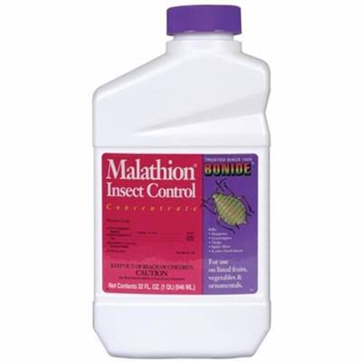 Bonide 993 Malathion Insect Control
