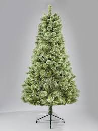 7ft Cashmere Luxe Christmas Tree