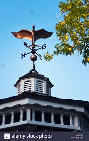 Weathervanes For Sheds Uk by Weathervane Wind Direction Stock Photos U0026 Weathervane Wind