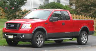100 Ford Truck Values FSeries Eleventh Generation Wikipedia