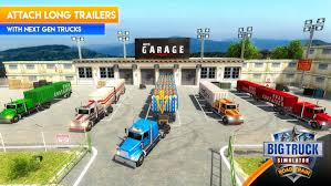 Big Truck Simulator 2018: USA Road Train Trailer For Android - APK ... Beamng Drive Alpha Pickup Truck Trailer On Small Island Usa Mack Builds Worlds Most Expensive Truck Malaysian Sultan Takes Volvo Presents New 2015 Vnl 780 To Safety Program Desi Trucking Refrigerated Fancing Lenders Remote Control Rc Tractor Semi 18 Wheeler Style Fuel Tank 10 Ats Mods American Simulator Fitzgerald Trucks Trailers Wreckers And More American Trailers Pack 121x For Ets 2 Euro Simulator Mods Johnnyroetsftairnewodtruckforsale Freightliner Doepker Dealer Saskatoon Frontline This Selfdriving Has No Room For A Human Driver Literally