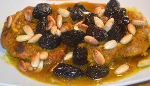 recette cuisine marocaine facile cuisine marocaine facile tajine de veau aux pruneaux