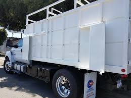 100 Carmenita Truck Center Dump Chipper Bodies United States Complete Body Inc