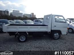 Used ISUZU ELF TRUCK From Japan Car Exporter - 1110057 | GIVEUCAR
