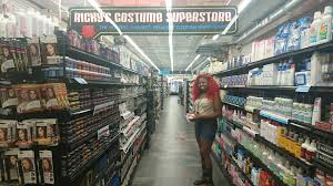 Rickys Nyc Halloween Makeup by Ricky U0027s New York City Top Tips Before You Go With Photos