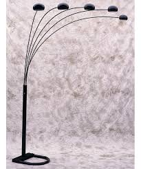 Wayfair Arc Floor Lamps by Anthony California 5 Arm Arch Lamp Sp 50 Hayneedle