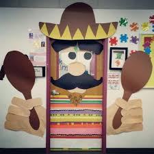 Mardi Gras Classroom Door Decoration Ideas by Image Of Classroom Door Decorations For Cinco De Mayo Google