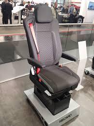 100 Recaro Truck Seats IAA 2014 Renault S Seat Stand Renault S Flickr