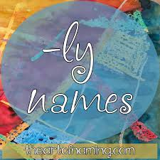 The Art Of Naming Surname Names For Boys