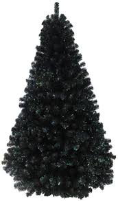 Lifelike Artificial Christmas Trees Uk by The 3ft Black Iridescence Pine Tree