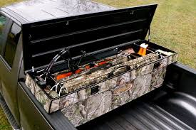 Truck Camo Tool Box. Plenty Of Room To Store Anything You Need, Out ...