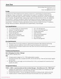 Sample Resume For Experience Software Engineer Developer Examples Luxury Server Best